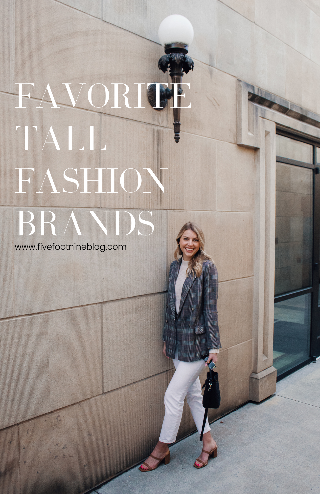 favorite tall fashion brands